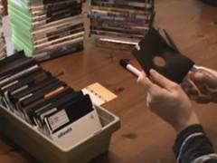 Jan Derogee - More diskette adventures