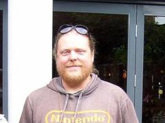 Jason Kelk
