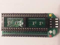 Joyswap - C64