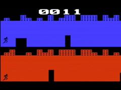 Jump - VIC20