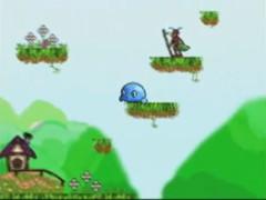 Jump and Blob - Amiga
