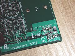 KA71 - Amiga