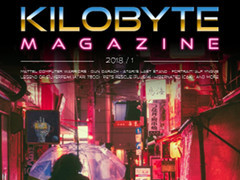 KiloByte magazine 2018/1