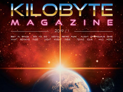 KiloByte magazine 2019/1