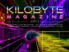 KiloByte magazine 2019/2