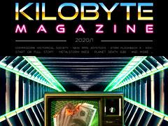 KiloByte magazine 2020/1