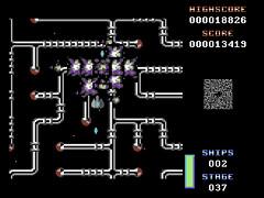 Kobo64 - C64