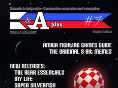 Komoda & Amiga Plus #7