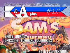 Komoda & Amiga Plus #10