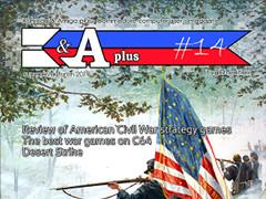 Komoda & Amiga Plus #14