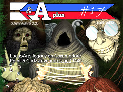 Komoda & Amiga Plus #17