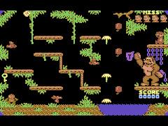 Kong - C64