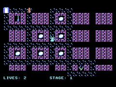 Krakens - C64