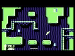 Leilei Relay - C64