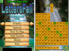 LettersFall 3 - AROS