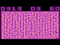 Levi's Maze - VIC20