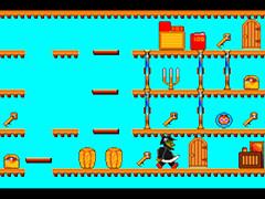 Looty v2 - Amiga