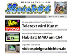 Lotek64 #55