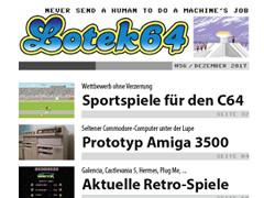 Lotek64 #56
