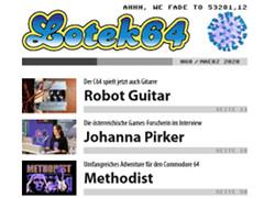 Lotek64 #60