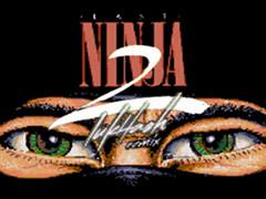 LukHash - Last Ninja II