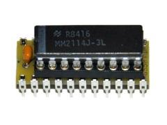 PET 2001 RAM Adapter