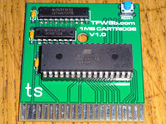 Marina64 1MB - C64