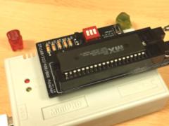 Mark Fixes Stuff - Kickstart ROM's