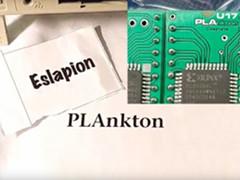 MindFlareRetro - PLAnkton