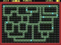 Minor Jumper - C64