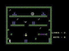 Moggy - C64