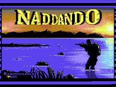 Naddando - C64