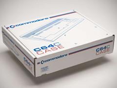 New C64c cases
