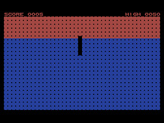 Night Time - C64