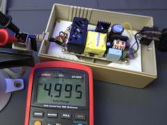 Noel's Retro Lab - Amiga power supply