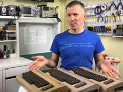 Noel's Retro Lab - C64c Reparatur