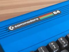Noel's Retro Lab - Sprühlackierung eines C64