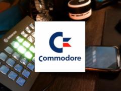 Nostalgia Nerd - The Great Commodore Brand Heist
