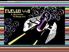 Nucleo 448 - C64