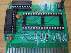 Ogryzek SuperCartridge -C64