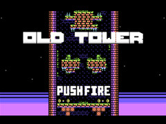 Old Tower - C64