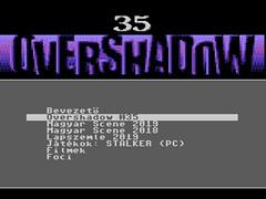 Overshadow #35