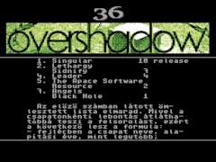Overshadow #36