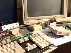 Ovesen.net -  A500 Recap & Gotek