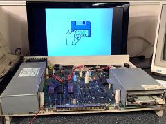 Ovesen.net - Amiga 1000 restoration
