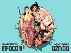 Ozmoo Online