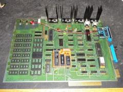Commodore PET 2001-8 Mainboard repair
