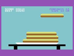 Pancakes - C64