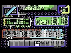 Patchwork v1.0 - C64