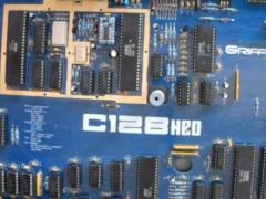 Patrick's Retro - C128Neo